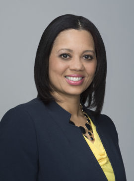 Angie M. Gates